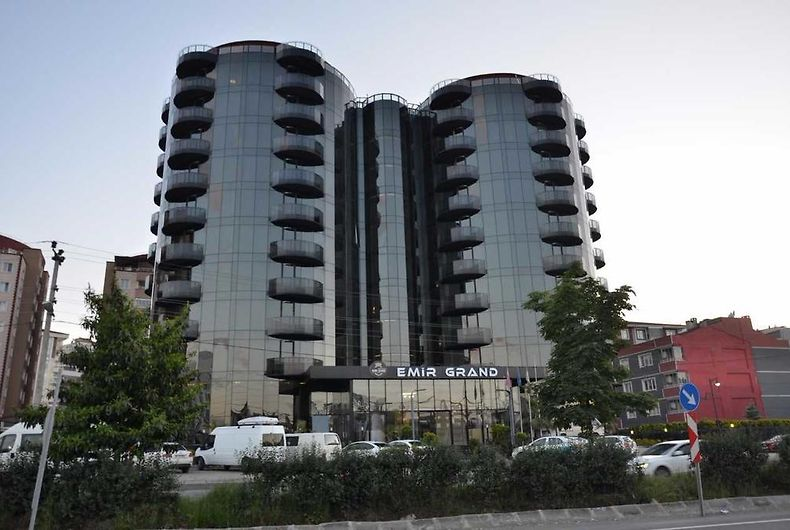 Aurum Hotel And Spa Trabzon